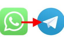 Photo of Telegram ya ofrece la opción de importar nuestras conversaciones desde WhatsApp y otras apps: así se hace
