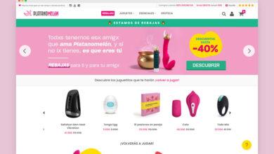 Photo of Nombres, emails, direcciones y productos comprados por cada cliente del sex-shop online español Platanomelón han sido filtrados
