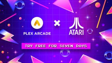 Photo of Plex lanza un streaming de videojuegos que permite emular nuestras ROMs para varias plataformas, además de 27 clásicos de Atari