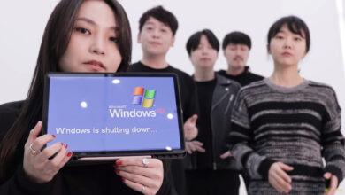Photo of Cambia tus efectos de sonido en Windows 10 por estos sonidos míticos de Windows cantados a capela