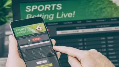 Photo of Google Play permitirá las aplicaciones de loterías, apuestas y casinos en España, México y más países