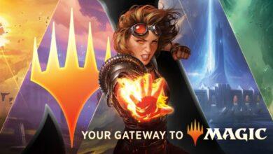 Photo of Magic: The Gathering Arena, el rey de los juegos de cartas coleccionables llega a Android