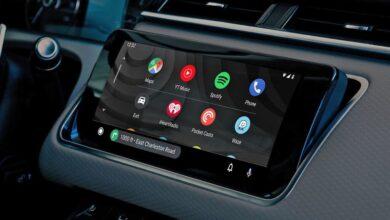 Photo of Google Maps en Android Auto facilita la planificación de rutas en los coches eléctricos