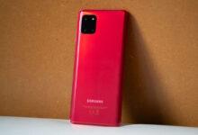 Photo of El Samsung Galaxy Note 10 Lite inicia su actualización a One UI 3.0 y Android 11