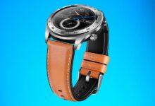 Photo of Chollazo: Honor tiene su reloj inteligente WatchMagic Silver por sólo 69,90 euros