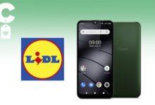 Photo of El último chollo del Lidl, un móvil por 69,99 euros, es más barato en Phone House: llévate un Gigaset GS110 por 68,05 euros