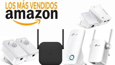 Photo of Estos repetidores WiFi y PLCs salen más baratos en Amazon y son los más vendidos