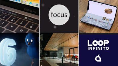 Photo of Pensando en un iPhone plegable, Focus, el caso Tweetbot… La semana del podcast Loop Infinito