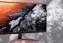 Photo of Un monitor gaming como el Acer KG251QJbmidpx cuesta mucho menos en Amazon ahora que lo tienen rebajado a 179,99 euros