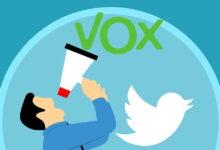 """Photo of Twitter ha suspendido (otra vez) la cuenta de Vox por """"conductas de incitación al odio"""""""