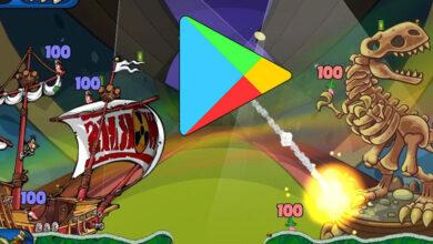 Photo of 106 ofertas Google Play: aplicaciones y juegos gratis y con grandes descuentos por poco tiempo
