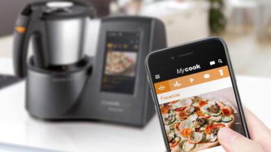 Photo of Oferta del día en Amazon: el robot de cocina Taurus Mycook Touch rebajadísimo hoy