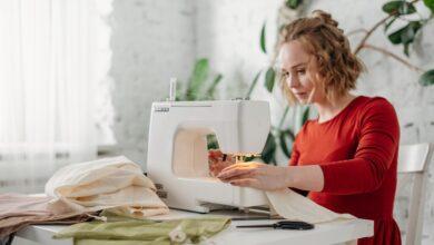 Photo of Si quieres aprovechar tus habilidades de costura, ficha la máquina de coser más vendida en Amazon porque está rebajadisima