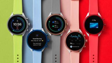 Photo of Google Play Services se prepara para que puedas rastrear al COVID-19 con tu reloj o pulsera inteligente