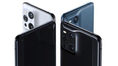 Photo of El llamativo diseño del OPPO Find X3 Pro se filtra al completo junto a varias de sus especificaciones