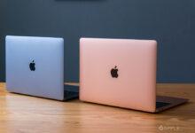 """Photo of MacBook Pro 16"""" mini-LED en 2021 y MacBook Air mini-LED en 2022, estas son las predicciones de Digitimes"""