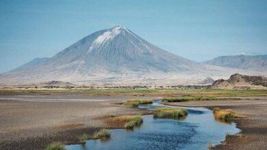 Photo of El agua de este lago es la más peligrosa de la Tierra, ¿cuáles son sus componentes?