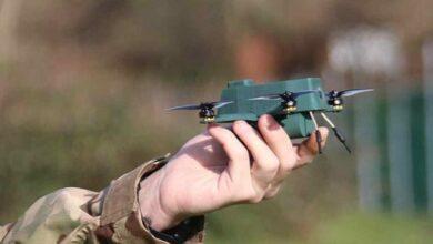 Photo of El ejército británico prueba drones que pueden volar incluso en condiciones adversas
