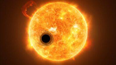 Photo of Espacio: ¿Por qué este planeta del tamaño de Júpiter es como un algodón de azúcar?
