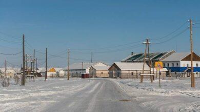 Photo of Este es el lugar más frío de la Tierra, ¿podrías vivir ahí?