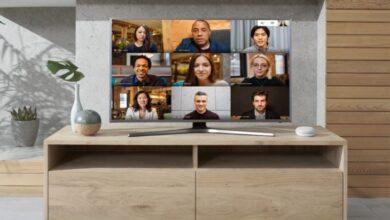 Photo of Cómo hacer videollamadas desde la televisión