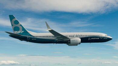 Photo of Boeing pacta una multa de 2.500 millones de dólares con el gobierno de los Estados Unidos por el 737 MAX