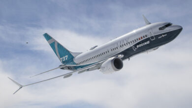 Photo of Europa autoriza la vuelta al servicio del Boeing 737 MAX