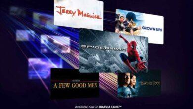 Photo of Así es la nueva plataforma de streaming de Sony