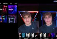 Photo of Cómo crear el efecto Cyberpunk 2077 en tus fotos con una app