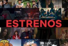 Photo of Estrenos de Netflix para febrero de 2021: más de 80 títulos para todos los gustos