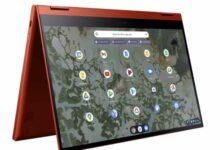 Photo of Samsung sube el nivel de los Chromebooks con los nuevos Galaxy Chromebook 2