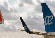 Photo of Iberia firma la un nuevo acuerdo para la compra de Air Europa por 500 millones de euros