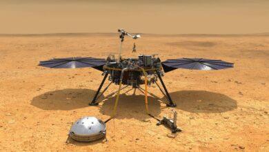 Photo of La NASA extiende la misión de la sonda InSight en Marte pero da por perdido su «topo»