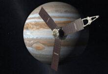 Photo of La NASA vuelve a prorrogar la misión de la sonda Juno en Júpiter