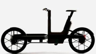 Photo of LAVO, bicicleta eléctrica alimentada por hidrógeno