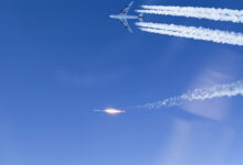 Photo of Primer lanzamiento con éxito de un cohete LauncherOne de Virgin Orbit