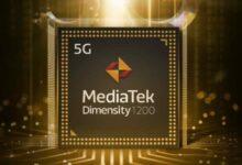 Photo of MediaTek apuesta por llevar la tasa de refresco de las pantallas a los 168Hz