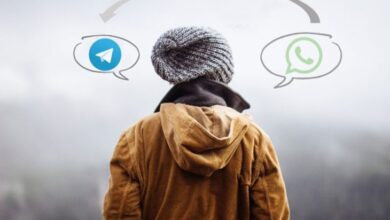 Photo of Pasar de WhatsApp a Telegram, ventajas e inconvenientes