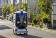 Photo of Panasonic prueba un robot autónomo de entrega de pedidos en Japón