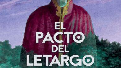 Photo of El pacto del letargo, un entretenido thriller con elementos mágicos