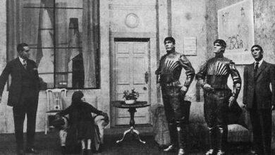 Photo of Los robots cumplen cien años