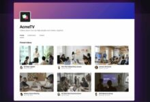 Photo of Para recopilar videollamadas celebradas similar a los canales privados de YouTube