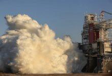 Photo of La NASA desvela la causa del fallo de la primera prueba de encendido del cohete SLS – y quiere venderlo como un éxito