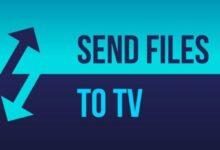 Photo of Send Files to TV, para transferir archivos a tu Android TV desde el móvil o el ordenador