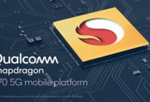 Photo of Qualcomm sorprende con su nuevo Snapdragon para móviles de gama alta