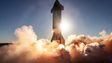 Photo of SpaceX hace el primer lanzamiento espacial de 2021, un año que se prevé lleno de espaciotrastorno