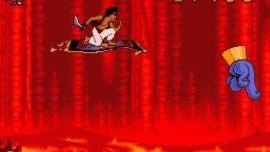 Photo of Aladdin de Sega Genesis ¿El punto más alto de los 16 bits de Sega?