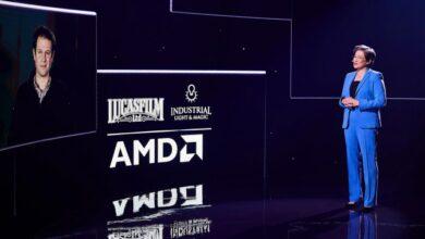 Photo of AMD lanza su nueva línea de procesadores para notebooks