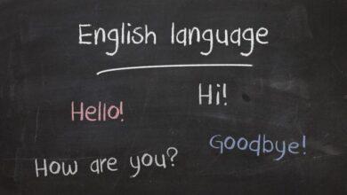 Photo of Recursos gratuitos de la Universidad de Cambridge para mejorar tu escritura en inglés