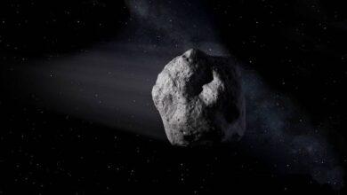 Photo of Primeros meteoritos del sistema solar serían los responsables de que exista agua en la Tierra